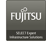 Fujitsu Select Partner - Server and Storage